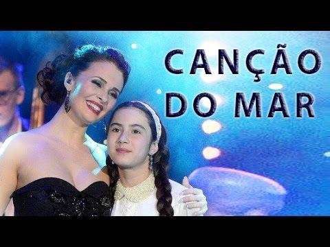 , title : 'Эльмира Калимуллина&Саида Мухаметзянова. Canção do mar'