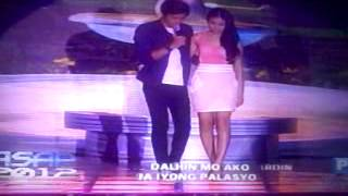 Prinsesa - Daniel Padilla and Kathryn Bernardo
