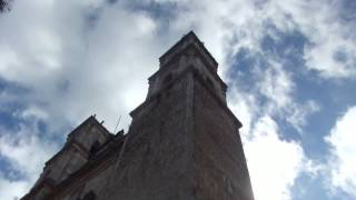 preview picture of video 'the bell of valladolid'