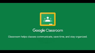 Google Classroom For 7th Grade ELA - Magee Middle School
