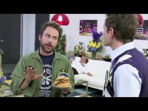 It's Always Sunny in Philadelphia Season 10 (Teaser 'Bowl')
