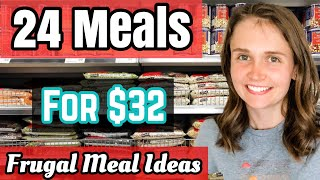 COOK ONCE EAT TWICE MEALS FOR FAMILY | Frugal Dinner Ideas | Julia Pacheco