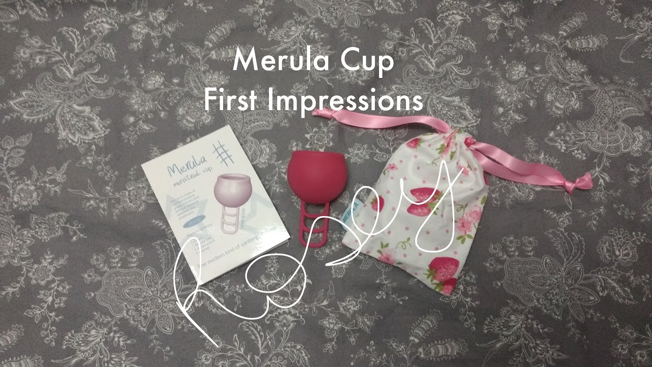 Merula Cup - First Impressions (with Comparisons to Super Jennie, Lena and Ruby)