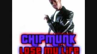 Chipmunk - Lose My Life Ft. Tulisa