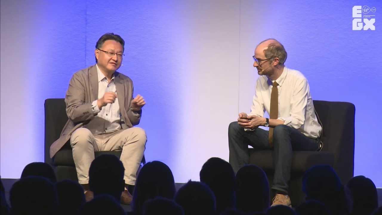 Ridge Racer Sold Shuhei Yoshida On The Original PlayStation's Potential