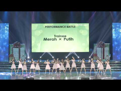 JKT48 3rd Anniversary Concert Team Battle JKT48 Trainees/Team Merah - Gingham Check Mp3