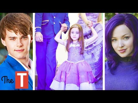 This Is What Happens To Mal After Descendants 3 - TheThings