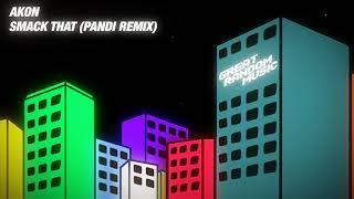 Akon - Smack That (pandi Remix)