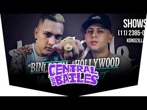 MC Bin Laden e MC Hollywood - Vuck Vuck da Hornet (KondZilla - Áudio Oficial)