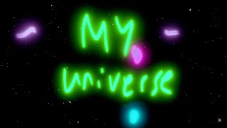 Coldplay X BTS - My Universe (Official Acoustic Version)