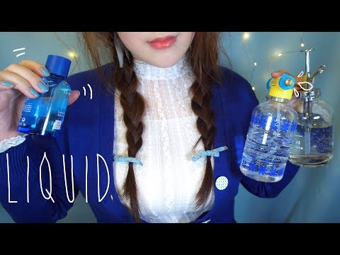 All  of  Liquid ASMR 💦💧