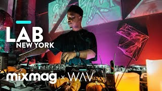 Culoe De Song - Live @ Mixmag Lab NYC 2018
