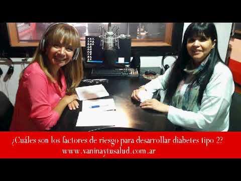 Diabetes sesiones de Orisa