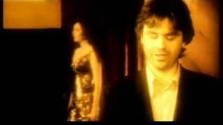 "Andrea Bocelli & Sarah Brightman ""Time To Say Goodbye"""