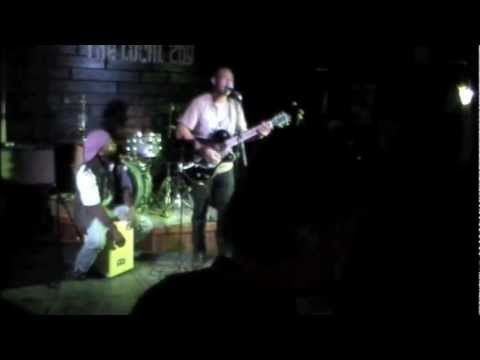 "Christopher Gillard - ""When I've Had Enough"" (Original Song) The Local 269 Feb 19, 2012.m4v"