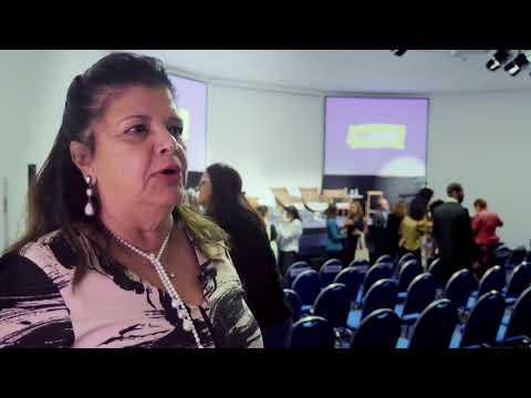 Evento de Lançamento: Luiza Helena Trajano