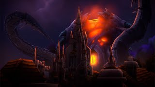 Now Live: Visions of N'Zoth