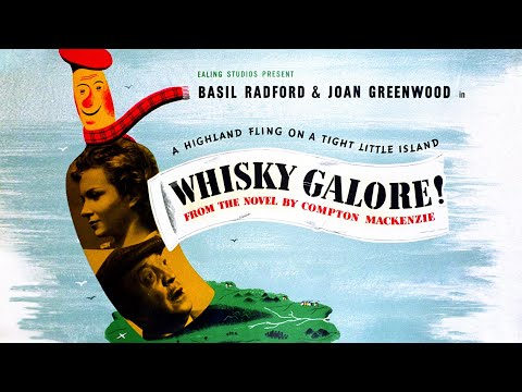 afbeelding Whisky Galore!