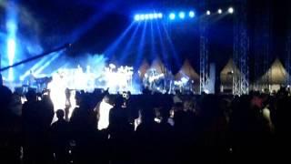 KENNY G Live In Prambanan Jazz Yogyakarta Indonesia