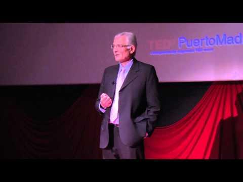 Charla Tedx Talks El Amor Se Piensa Con Raúl Cataldi
