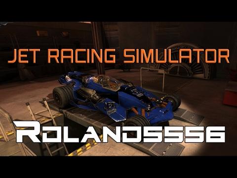[Jet Racing Extreme] 600Km/h?! ;)  SK/CZ -R