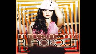 Britney Spears   Gimme More (Audio)