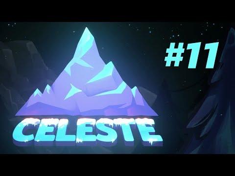 Český Let's Play: Celeste 100% Playthrough #11