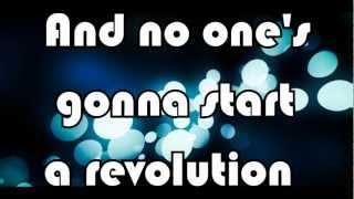 Arctic Monkeys - Settle For A Draw lyrics