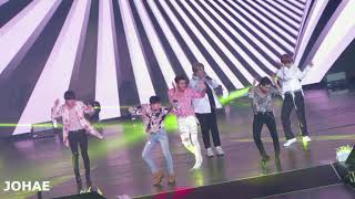 190328 Super Junior( 슈퍼주니어)-Black Suit@ MONSTER KPOP CONCERT IN TAIWAN