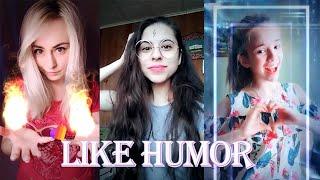 Самые смешные видео в LIKE #3    LIKE Humor