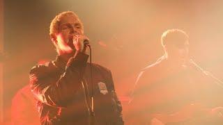 The Minds Of 99   'K Før Ærlighed' Live I Natholdet