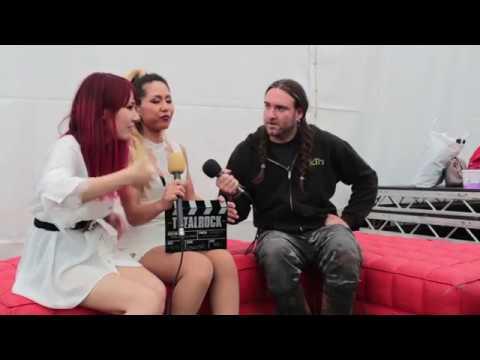 Love Bites interview Download 2019 (TotalRock)