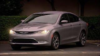 CNET On Cars - 2015 Chrysler 200C: A dud no longer - Ep. 50