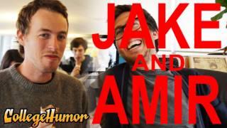 Jake and Amir: Ice Cream Break