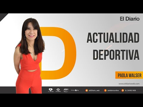 Actualidad Deportiva 22-01