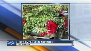 600 pounds of marijuana found on northern Wisconsin property