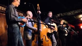 I'm Head Over Heels In Love part Chris Jones & The Night Drivers 1-24-2014 Station Inn Nashville TN