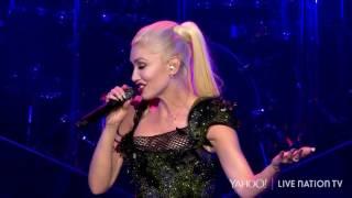 Naughty ~ Gwen Stefani Live TIWTTFL Tour Xfinity Center Mansfield, MA