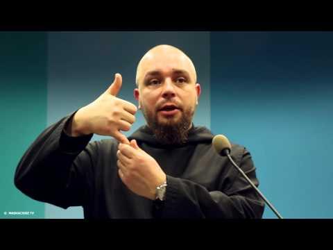 Maksymilian Nawara OSB – Gdzie jest dusza?
