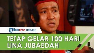 Meski Pandemi Corona, Teddy Pardiyana Tetap Gelar Tahlilan 100 Hari Meninggalnya Lina