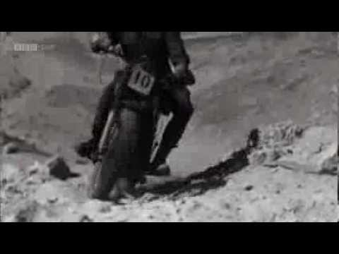 The Glory Days of British Motorbikes - BBC Cafe Racers Part 2