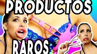 PROBANDO PRODUCTOS ASIÁTICOS!!   Productos de Belleza Asiáticos - Mariale