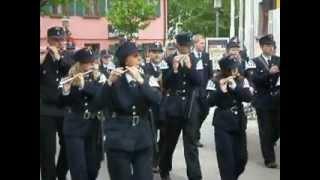 preview picture of video 'Feuerwehr u. Schützenfest 034.AVI'