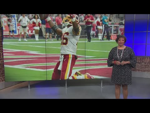 Washington Redskins release full 2019 schedule