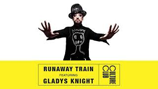 Boy George & Culture Club - Runaway Train (feat. Gladys Knight) (Official Audio)