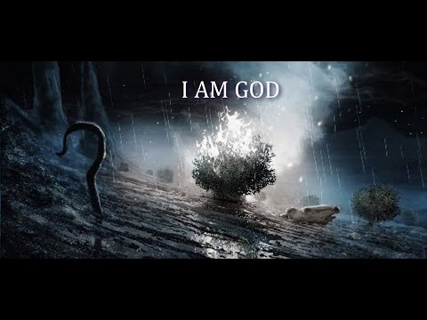 I AM GOD Jesus Christ in the Flesh - The God of gods & King of kings