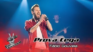 "Fábio Gouveia - ""Papaoutai"" 