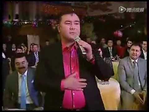ئۇيغۇر يۇمۇر چاقچاقRozahon Uyghur Yumur