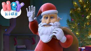 Дед Мороз - Ded Moroz -  Детские Новогодние Песни