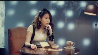 "[BEHIND] IU(아이유) ""삐에로는 우릴 보고 웃지"" Teaser Making(티저 메이킹) ('꽃갈피')"